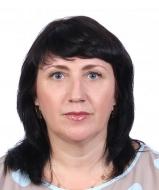 Муслаева Ирина Александровна