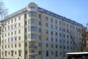Фото ЖК Среднеохтинский проспект, 6 от Сигма. Жилой комплекс
