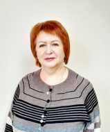 Колпакова Алевтина Сергеевна