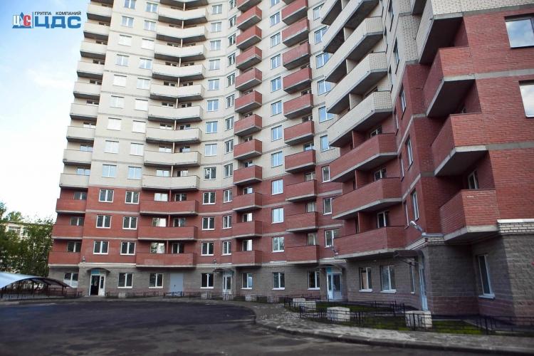Началось заселение ЖК «Гагарина, 18»