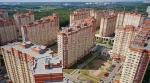 По итогам первого квартала объем предложения на рынке строящегося жилья Новой Москвы вырос на 2,4%