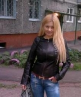 Наталья Андреевна