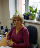 Шиканова Светлана Леонидовна