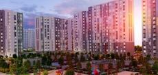 Новые дома в Новых Ватутинках открывают двери для 1,5 тысяч жильцов