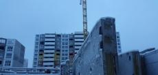 Госстройнадзор Петербурга начал итоговую проверку трех корпусов проблемного ЖК «Новая Каменка»