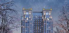 Wainbridge выводит на рынок элитные апартаменты «Поклонная, 9»