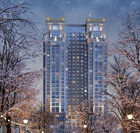 Апартаменты поклонная 9 цена квартир в лондоне