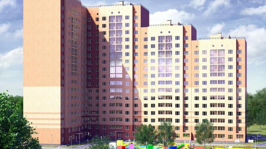 Завершено строительство корпуса №1 ЖК «Плещеево» в Подолске