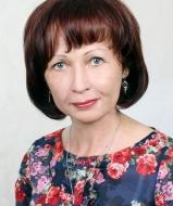 Таранюк Наталья Владимировна