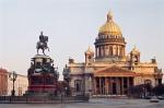 Полтавченко призвали в суд по делу о передаче Исаакиевского собора Русской православной церкви