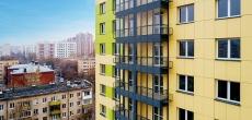 Программа реновации в Петербурге задержится еще на десять лет