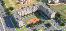 «ПСК» начинает строительство очередного ЖК «Славянка»