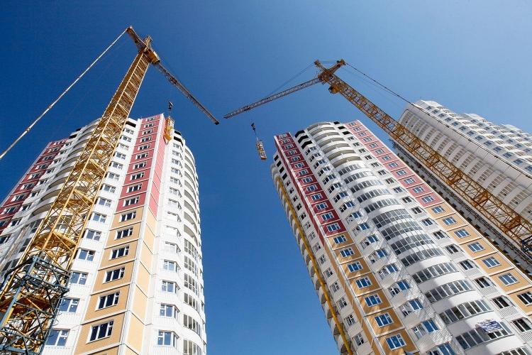 ЦБ беспокоит рост цен на жилье при дешевеющей ипотеке