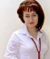 Акцент Юлия