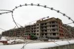 Пока не вступило в силу решение суда об отмене ППТ проекта «Планетоград», Госстройнадзор выдал разрешение на новые корпуса