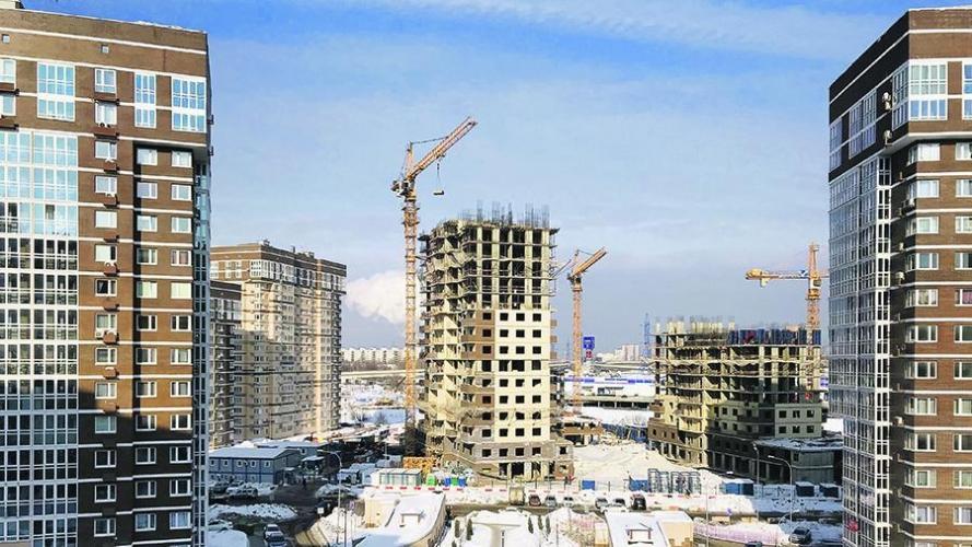 Сбербанк: покупатели квартир готовы платить дороже за проекты с эскроу