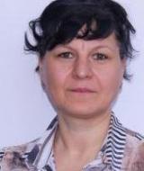Савельева Марина Николаевна