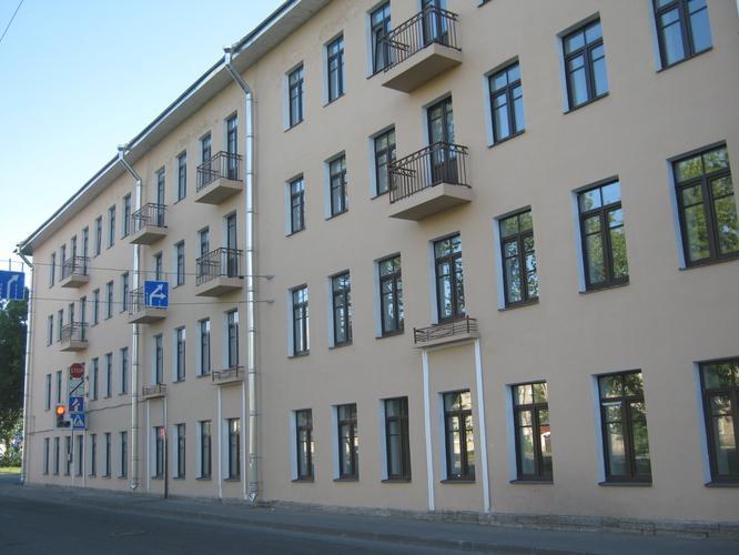 Косарева, Институт экономики города: Коммерческий и социальный наем – альтернатива ипотеке