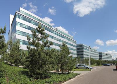 Фотография. Крылатские Холмы от компании The Sawatzky Group of Companies