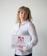 Марченко Светлана Владимировна