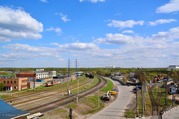 Жилья на месте нефтемаслозавода в промзоне «Северянин» в Москве не будет