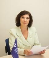 Смирнова Елена Васильевна
