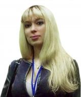 Колеватова Татьяна Николаевна