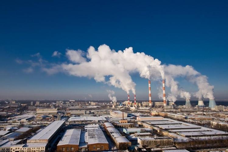 «ИНТЕКО» застроит большую промзону на севере Москвы