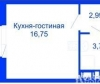 Продать Квартиры (вторичный рынок) Кудрово д  13к1 1