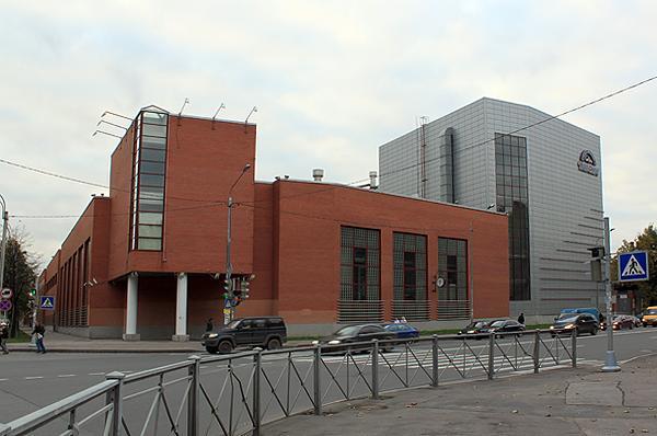 Территорию пивоваренного завода «Вена» на Фарфоровской улице почти полностью застроят жильем