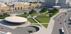 ГК МИЦ построит многофункциональный комплекс в составе ТПУ «Павелецкая»