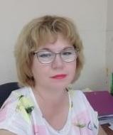 Есавкина Наталья