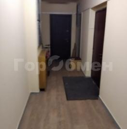 Продажа 1-комн квартиры на вторичном рынке Хорошёвское шоссе, 50к1