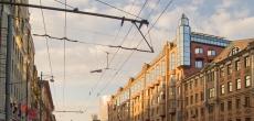 Власти Москвы ищут авторов проекта благоустройства Тверской улицы