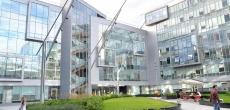 Штаб-квартиру компании «Яндекс» в Москве построит MR Group