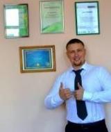 Никольский Александр Владимирович