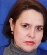 Игнатьева Ирина Ивановна