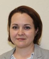 Уварова Татьяна Михайловна
