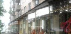 Аптека и ресторан арендовали площади в ТЦ на Варшавском