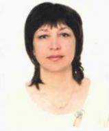 Дронова Вера Николаевна