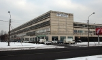 Компания «Полис Групп» купила у завода «Реактив» участок 1,8 га под жилую застройку за 1 млрд рублей