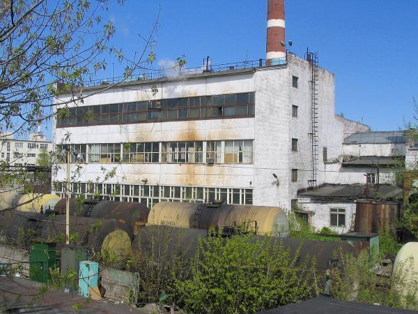 Московский жировой комбинат в Текстильщиках застроят жильем
