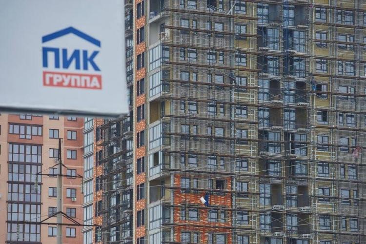 Крупнейший российский девелопер на фоне пандемии вдвое увеличил свою прибыль