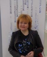 Семенова Наталья Николаевна