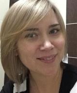 Андреева Елена Валерьевна