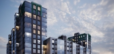 Стартовали продажи квартир во второй очереди ЖК Magnifika Residence с набережной на Охте
