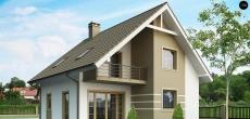 Открылись продажи участков и домов в КП «Новый берег»