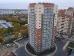 Сбербанк открыл компании «Ойкумена» кредитную линию в размере 0,5 млрд рублей на строительство ЖК «Новое Ялагино»