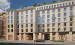 ГК «Пионер» построит клубный дом «YE'S Residence» рядом с апарт-отелем «YE'S на Социалистической»