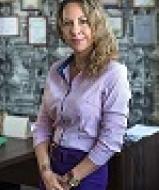 Чевычелова Виктория Геннадьевна